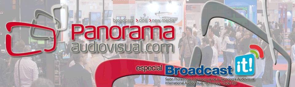 Volver a PanoramaAudiovisual.com