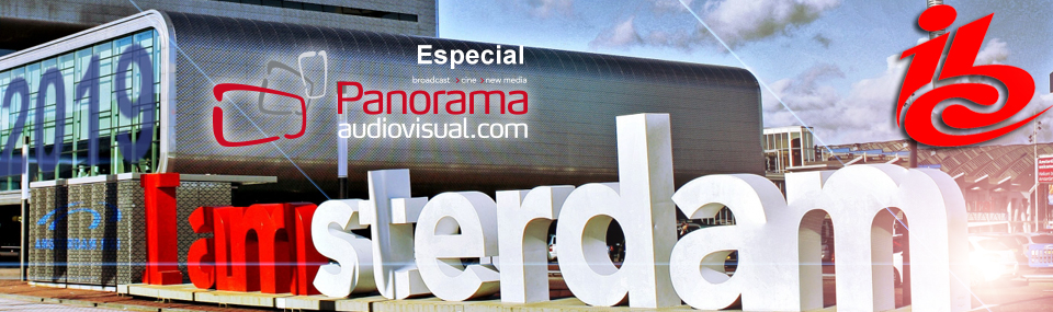 Panorama Audiovisual – Especial IBC 2019