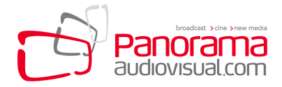 转到Panorama Audiovisual的封面