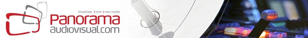 Ir a la portada de Panorama Audiovisual