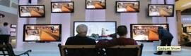 Los espectadores ven cada vez más contenidos audiovisuales a través del ordenador y el móvil
