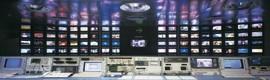 El satélite en España continúa creciendo
