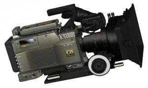 Sony SRW-9000