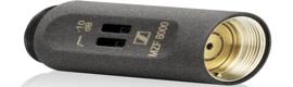 Sonido puro con el filtro Sennheiser para micros MKH 8000