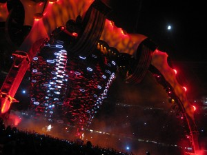Barco U2