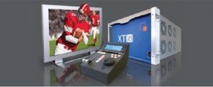 EVS 3D Live Replay