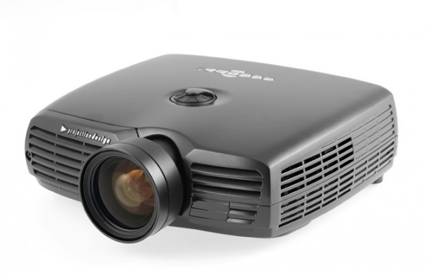 Projectiondesign F22 WUXGA de 670w