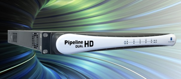 Telestream Pipeline HD