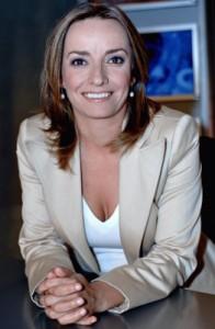 Pepa Bueno, TVE