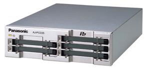Panasonic AJ-PCD35
