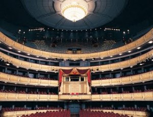 Teatro-Real