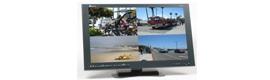 La nueva gama de monitores multiviewer de Albiral en IBC'09