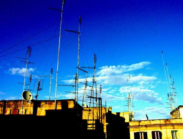 antenas (Foto: Centrifuga)
