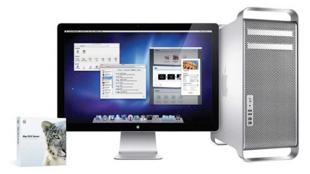 Apple MacOs X Snow Leopard