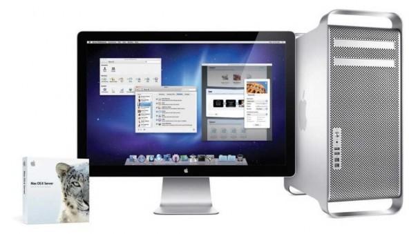 Apple MacOs X Snow Leopard