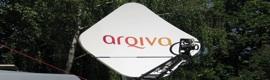 Arqiva lanzará una plataforma de vídeo bajo demanda en el Reino Unido