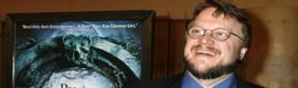 Guillermo del Toro vuelve a asociarse con Rodar y rodar