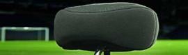 Los micros surround de DPA ayudan a transmitir toda la emoción en la UEFA Europa League 2013