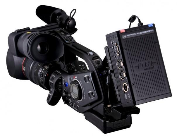 Edirol F1 HD