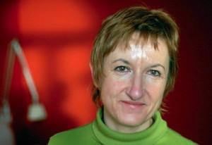 Elena Medina, directora del Festival de Cine de Madrid-PNR