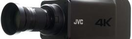 La JVC 4K en vivo en IBC'09