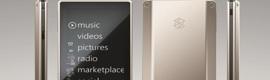 El nuevo Zune HD de Microsoft soportará vídeo en alta definición a 720p