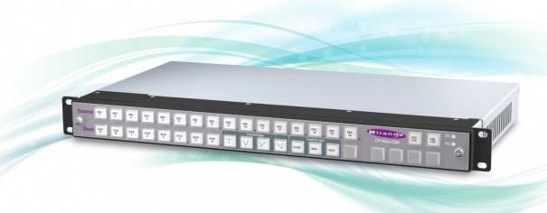 Miranda Nvision Compact CQX
