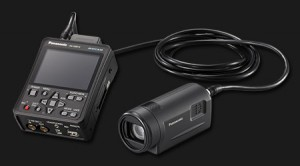 Panasonic HMR10