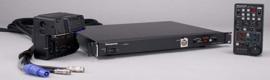 Studio System de Panasonic: control remoto total en distancias de hasta cien metros