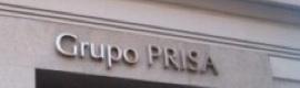 El área audiovisual de PRISA vuelve a los números negros