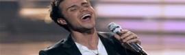 Los micros cromados de Sennheiser brillan con luz propia en American Idol