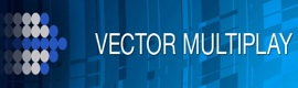 Vector 3 presentará en IBC'09 MultiPlay