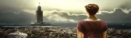 LG Electronics patrocinará el estreno de 'Ágora'