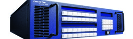 Christie presenta el procesador de vídeo Spyder X20 en IBC 2009