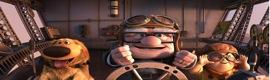 'Up', la película de animación de Disney más taquillera en España