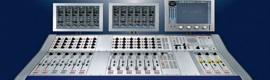 La BBC adjudica a Studer el suministro de 85 consolas digitales de audio OnAir
