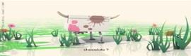 Zookaboo, primera serie de animación de BRB que se emitirá en 3D