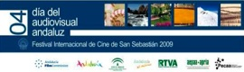 El audiovisual andaluz, protagonista hoy en San Sebastián