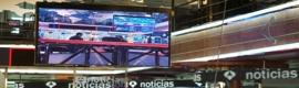 Antena 3 Noticias con Dalet en Madrid, Las Palmas y Tenerife