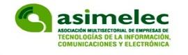 ASIMELEC pide al Gobierno que adelante la puesta en marcha del dividendo digital