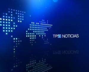 Cabecera informativos TPA 2009