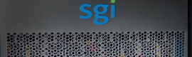 Sgi anuncia un nuevo Workgroup Cluster escalable