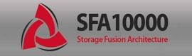 DataDirect: almacenamiento SAN/NAS de alto rendimiento