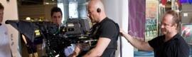 Destino Final 4: la muerte en 3D… rodada con la F23 y F950 de Sony