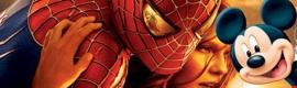 Disney compra Marvel por 2.800 millones de euros