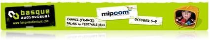 Eiken en MIPCOM