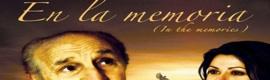 Mención especial para 'En la memoria' en el Hispanic Film Festival de Orlando