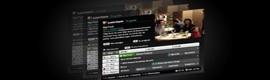 Ericsson pone en marcha servicios interactivos en Com Hemm