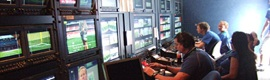 EVS refuerza su Live Sport Graphics Analysis con el creador automatizado de 'fueras de juego'