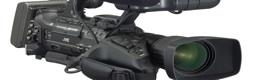 Nueva actualización para la JVC GY-HM700